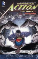 Superman Action Comics (New 52) Volume 6: Superdoom - HC/Graphic Novel